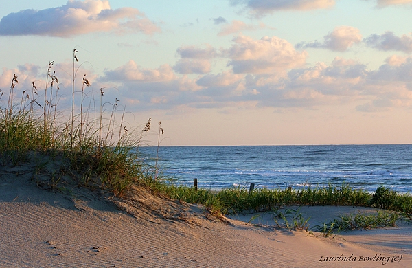 beaches-of-outer-banks-nc-laurinda-bowling